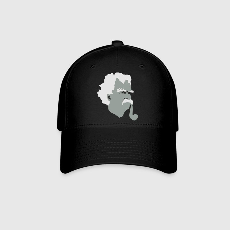 Mark Twain Caps - Baseball Cap