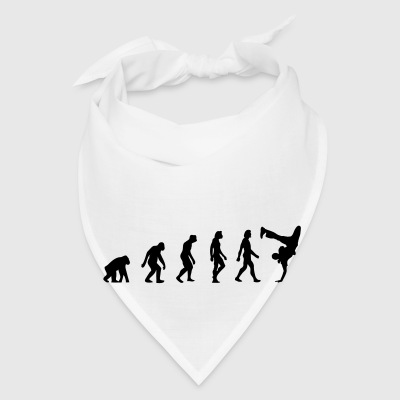 Break Dance Evolution (1c) Bags  - Bandana