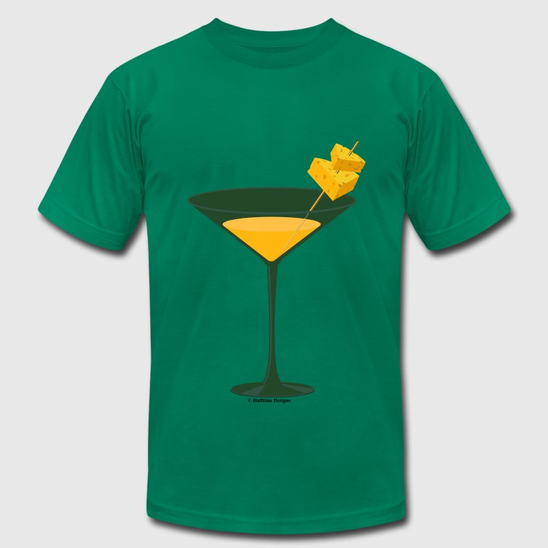 Green bay packer tini t shirt spreadshirt for South bay t shirts