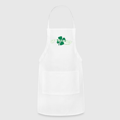 St Patrick's Day O'Horny Women's T-Shirts - Adjustable Apron
