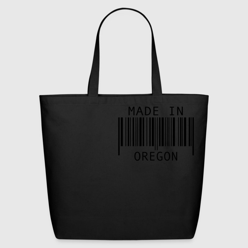 Made in Oregon Bags  - Eco-Friendly Cotton Tote
