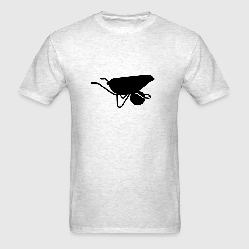 Wheelbarrow T-Shirts - Men's T-Shirt