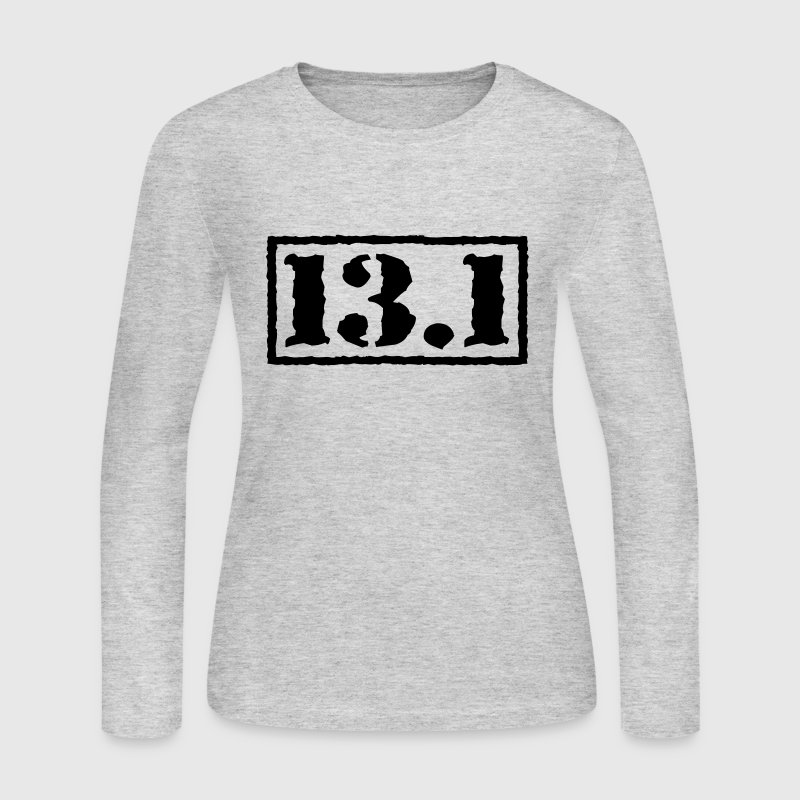 Top Secret 13.1 Long Sleeve Shirts - Women's Long Sleeve Jersey T-Shirt