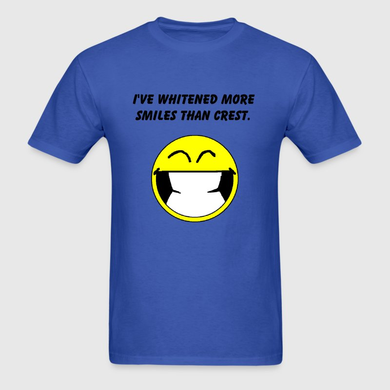 big_smile T-Shirts - Men's T-Shirt