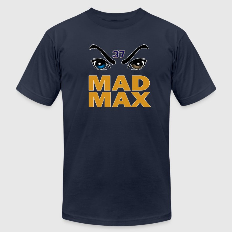 Mad Max T-Shirts - Men's T-Shirt by American Apparel
