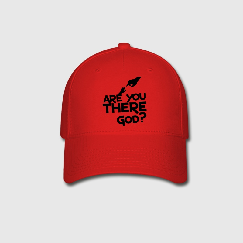 are you there god? Caps - Baseball Cap