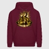 Querida Madre by RollinLow Hoodies - Men's Hoodie
