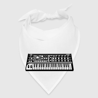 Synthesizer Bags  - Bandana