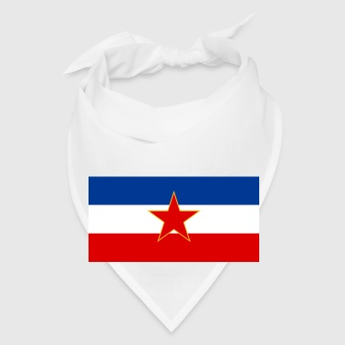 Socialist Federal Republic of Yugoslavia (1945-1992) - Bandana