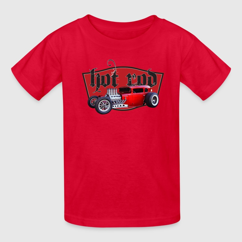 hr5 Kids' Shirts - Kids' T-Shirt
