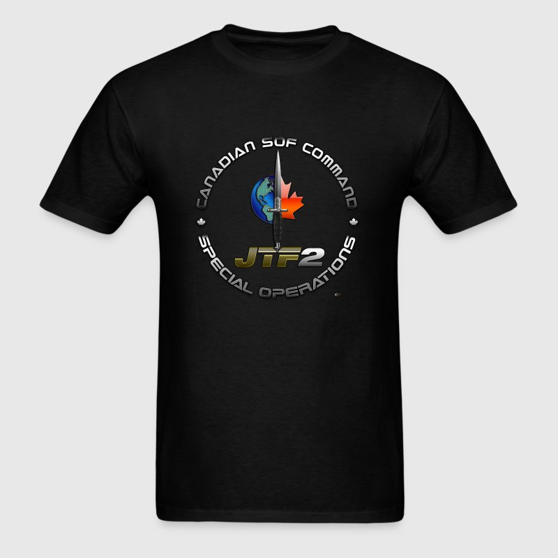 Joint Task Force 2 (JTF2)  - Men's T-Shirt