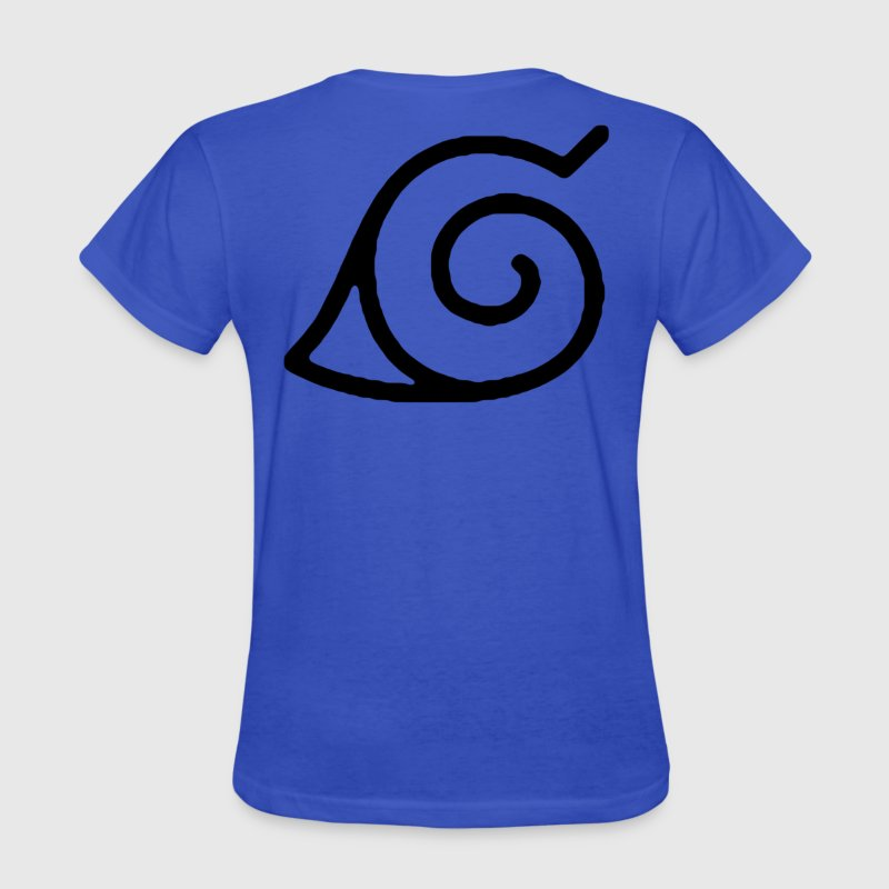 konoha - Women's T-Shirt