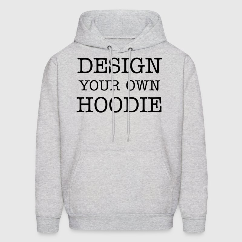 design your own hoodie hoodie spreadshirt