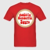 Wonderful Wonderful Tours T-Shirts - Men's T-Shirt