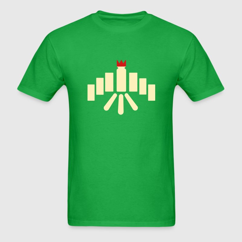 Kubb T-Shirts - Men's T-Shirt