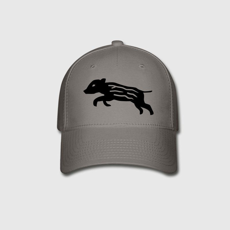 wild boar pig piglet baby youngster hog hunter hunting caps baseball cap camo uk bow hats