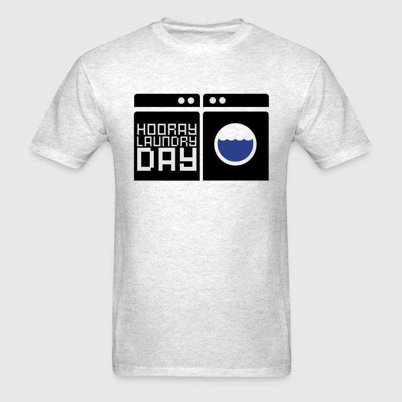 Laundry Day T-Shirts - Men's T-Shirt
