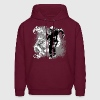Football Hoodies - Men's Hoodie
