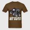 Come Play With My Nuts! - Men's T-Shirt