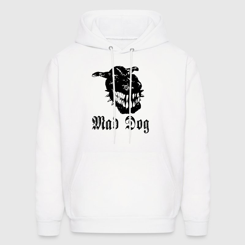 Mad Dog Hoodies - Men's Hoodie