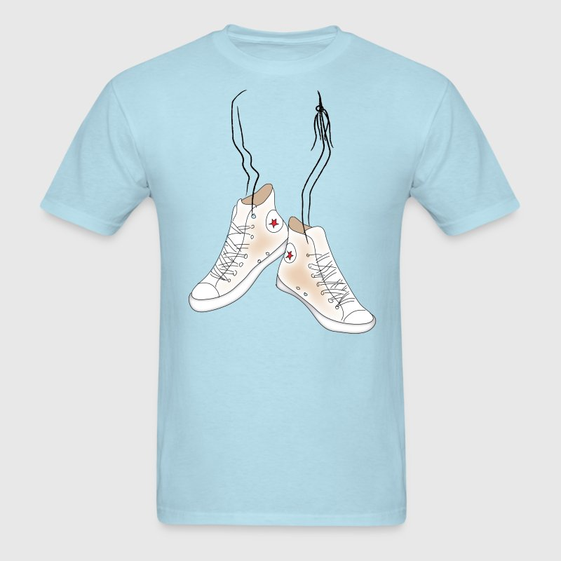 every occassion shoe T-Shirts - Men's T-Shirt