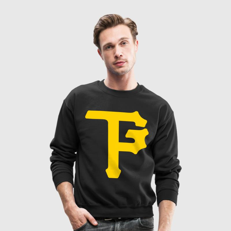 Taylor Gang Pittsburgh Logo Long Sleeve Shirts - stayflyclothing.com - Crewneck Sweatshirt