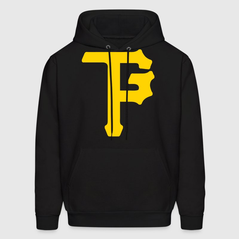 Taylor Gang Pittsburgh Logo Hoodies - stayflyclothing.com - Men's Hoodie