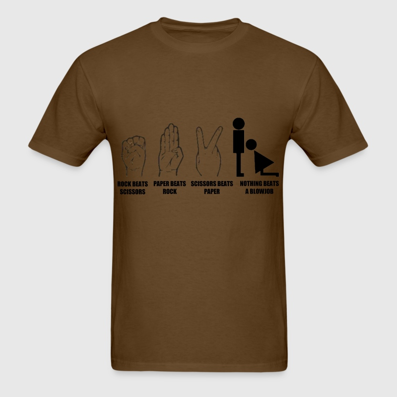 Unbeatable - Men's T-Shirt