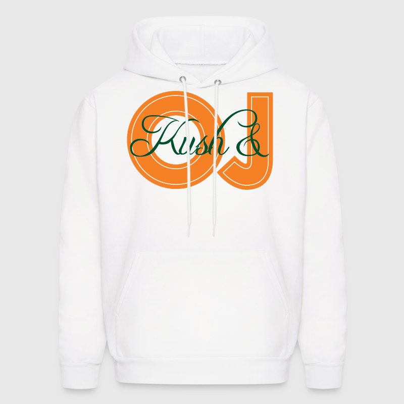 Kush and OJ - Men's Hoodie