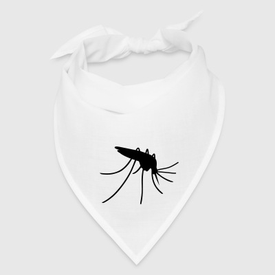 mosquito gnat midge punkie insects bug fly wings Bags  - Bandana
