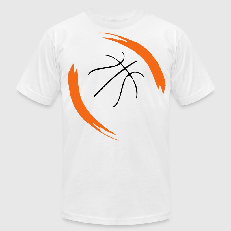 basketball cool design T-Shirt | Spreadshirt