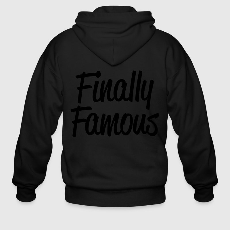 Finally Famous Zip Hoodies/Jackets - stayflyclothing.com  - Men's Zip Hoodie