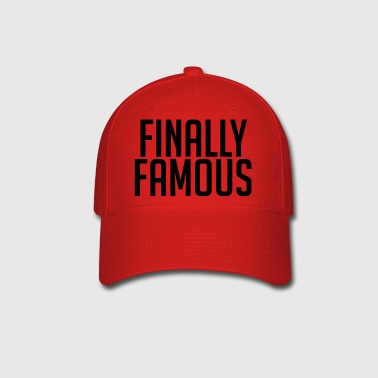 Finally Famous - stayflyclothing.com  - Baseball Cap