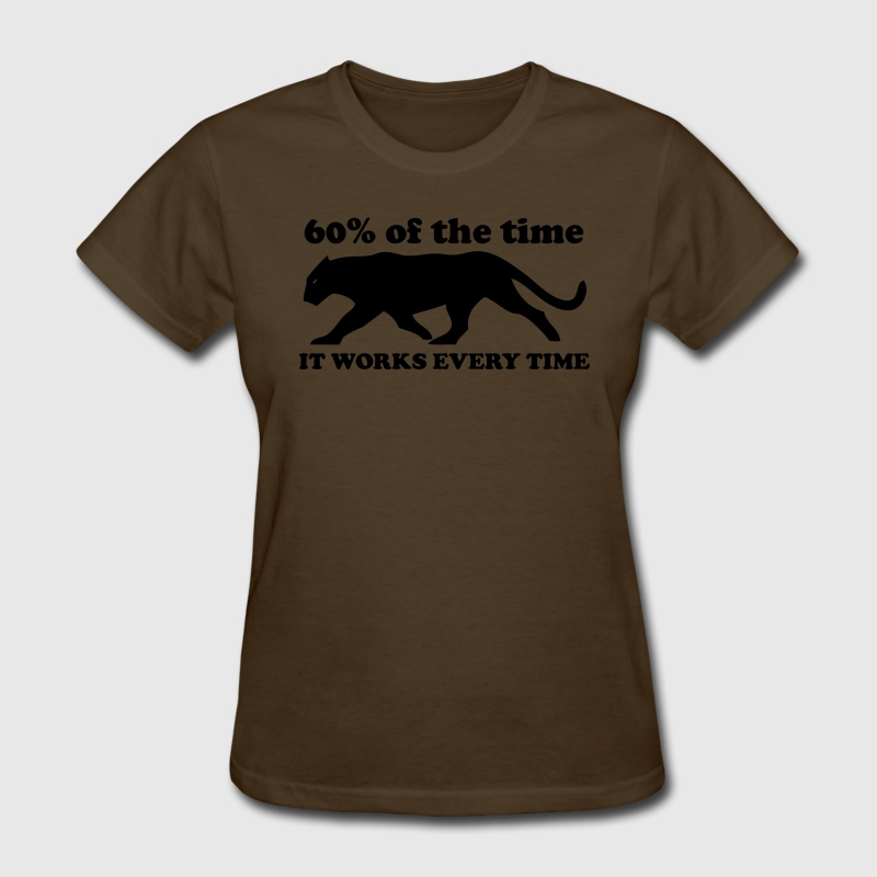 Sex Panther Women's T-Shirts - Women's T-Shirt