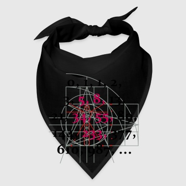 measure of men (2c) Bags  - Bandana