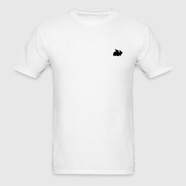 Famous Rabbits Polo Shirts - Men's T-Shirt