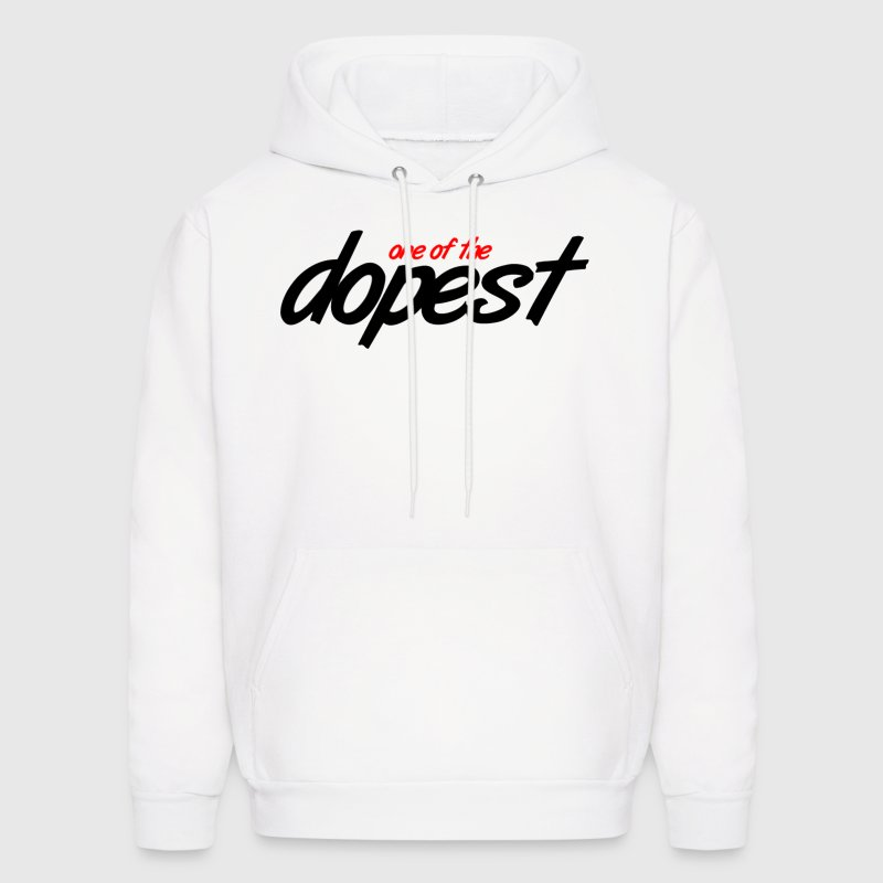 One of the Dopest Hoodies - Men's Hoodie