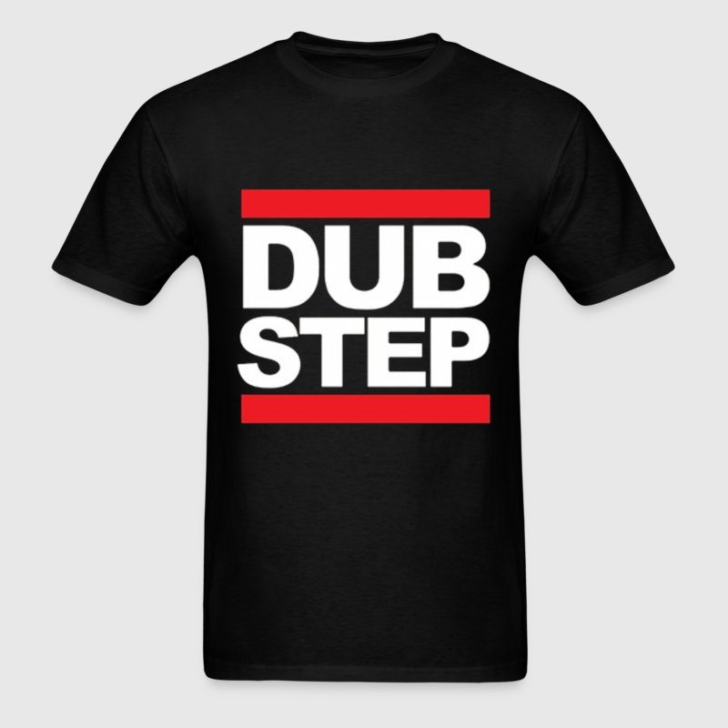Dubstep music design t shirt spreadshirt Music shirt design ideas