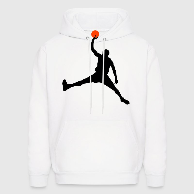 Slam Dunk HD Design Hoodies - Men's Hoodie