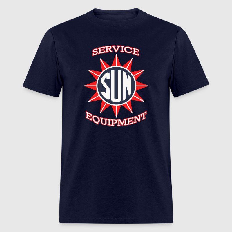 Sun service t shirt spreadshirt for Sun t shirts sunland california