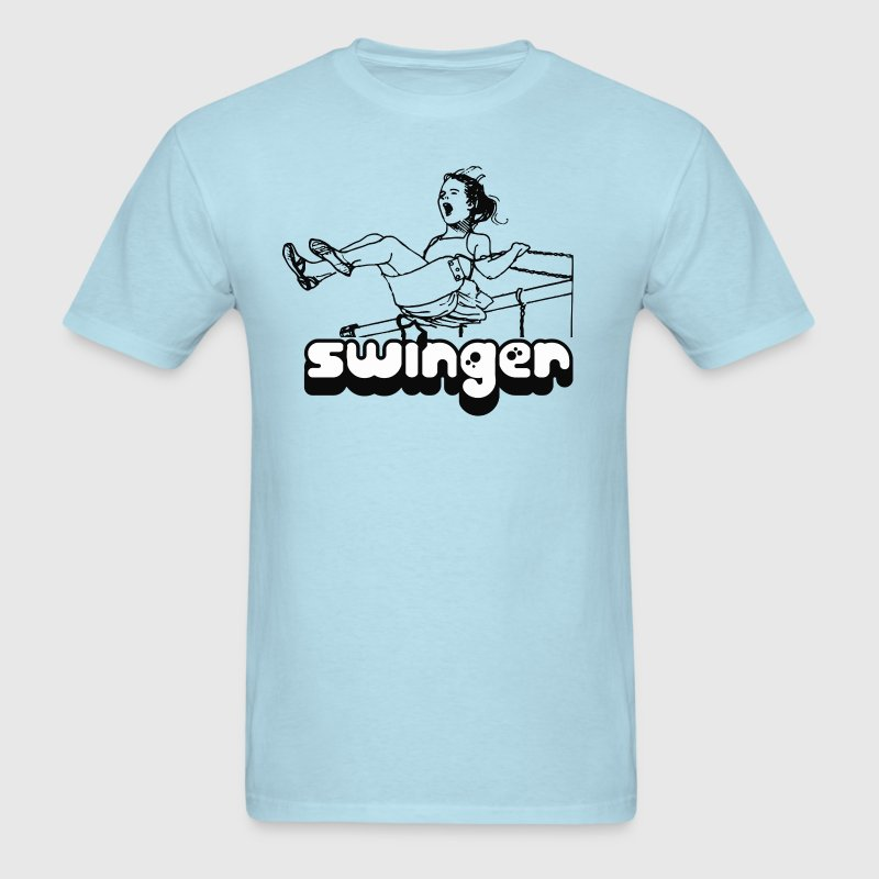 Swinger T-Shirts - Men's T-Shirt
