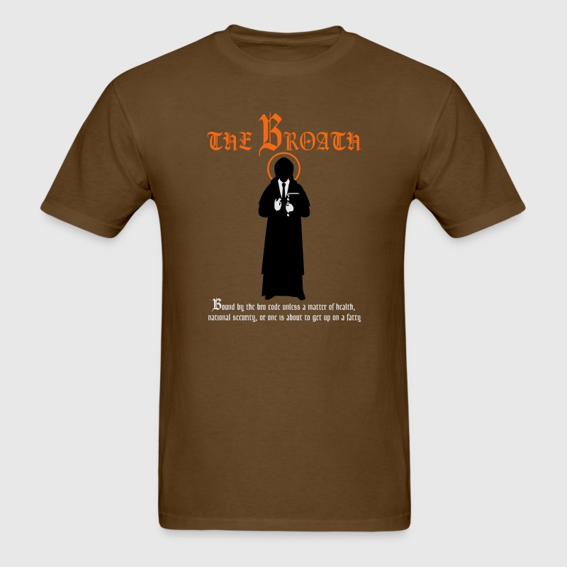 The Broath T-Shirts - Men's T-Shirt