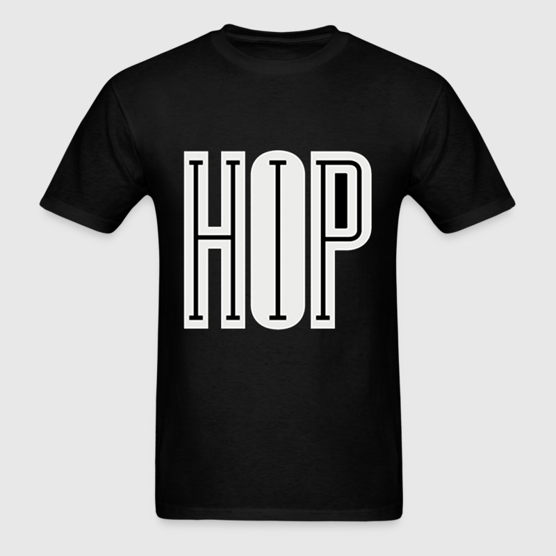 Cool Hip Hop Design T-Shirts - Men's T-Shirt