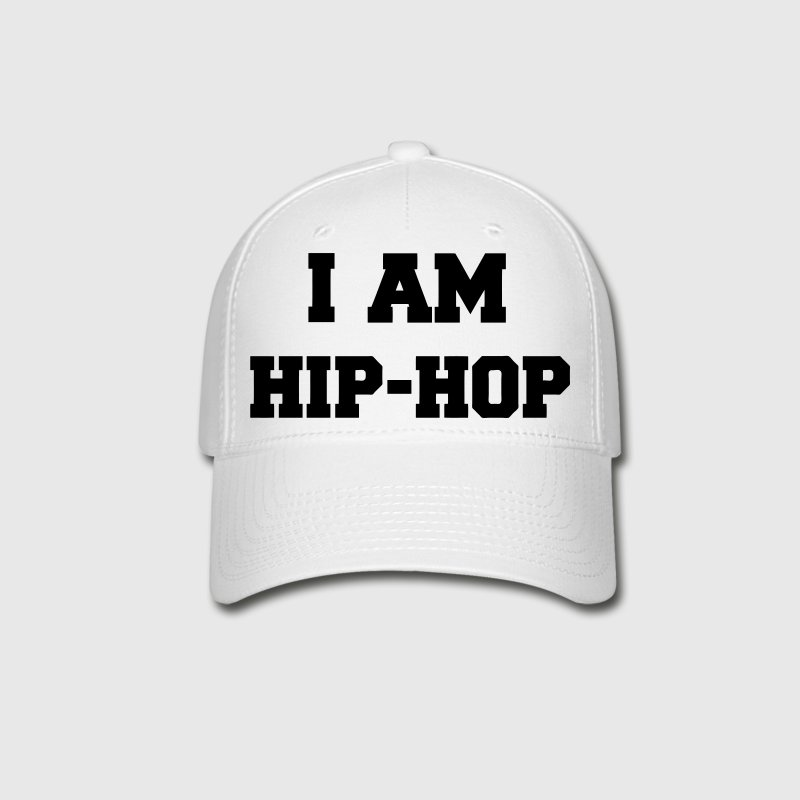 I AM HIP-HOP - Baseball Cap
