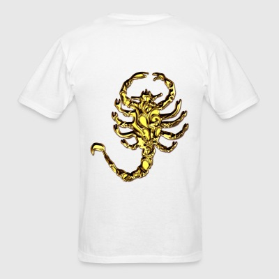 Scorpion Drive, 2c, Scorpio,  Hoodies - Men's T-Shirt