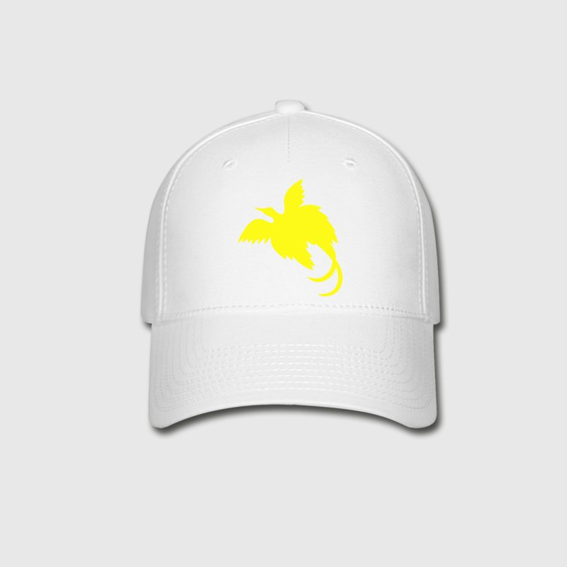 bird of paradise  Caps - Baseball Cap