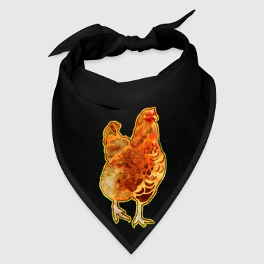 Rooster - Bandana
