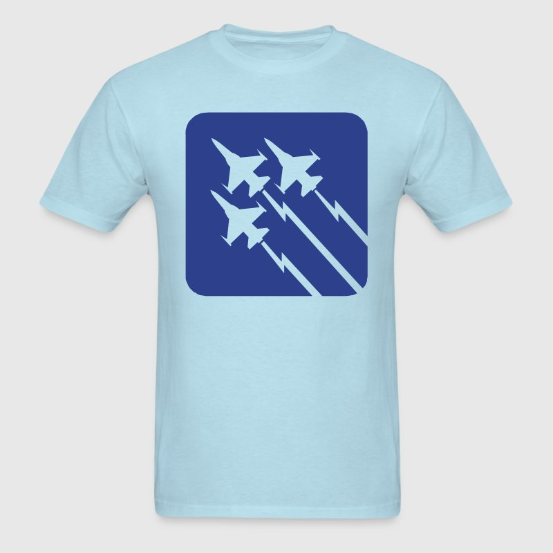 Air Force - VECTOR T-Shirts - Men's T-Shirt