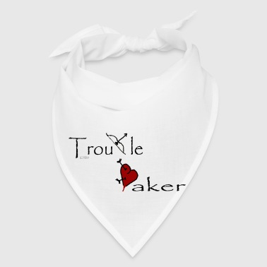 Troublemaker Bottles & Mugs - Bandana
