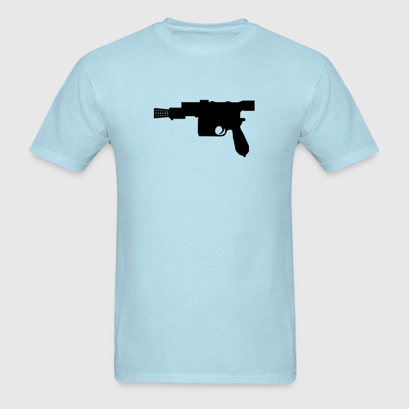 Blaster - VECTOR T-Shirts - Men's T-Shirt